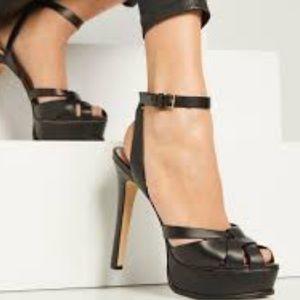 """5"""" platform heel"""
